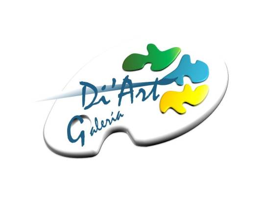 Logo 1 Di Art - Final